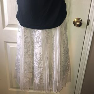 COPY - Ariella Skirt/Dress  Size small